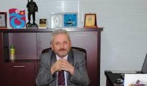 ALPEREN NAİM YOLCU , MEHMEDE DUA YOLLADI . haberi