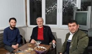 ÖZ GÜVELİ OLMAK ÖNEMLİ . haberi